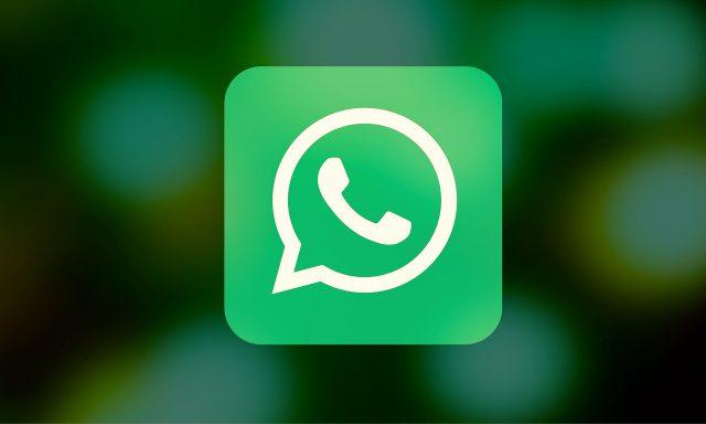 Une nouvelle faille de sécurité détectée — WhatsApp