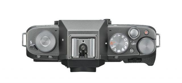 Fujifilm X-T100 : image 2