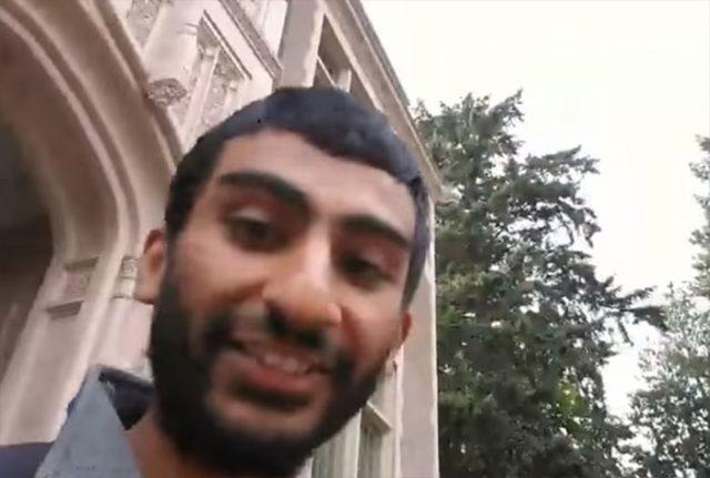 Arab Andy