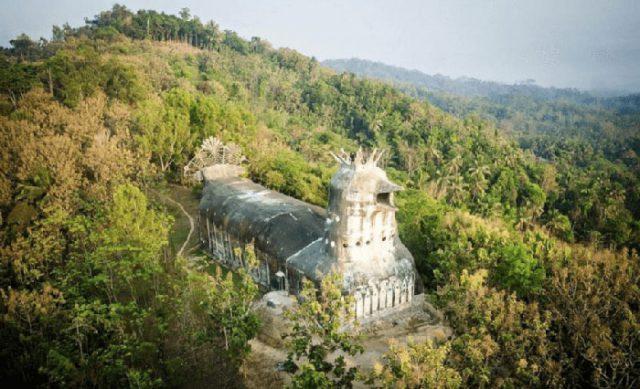 Eglise Poulet