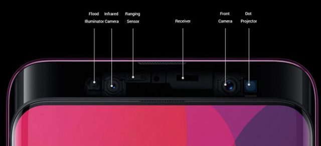 Oppo Find X : image 2