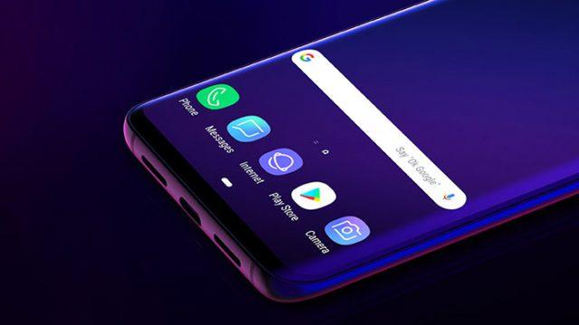 Concept Galaxy S10 : image 2