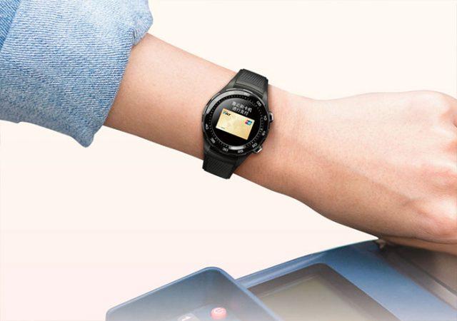 Huawei Watch 2 : image 2