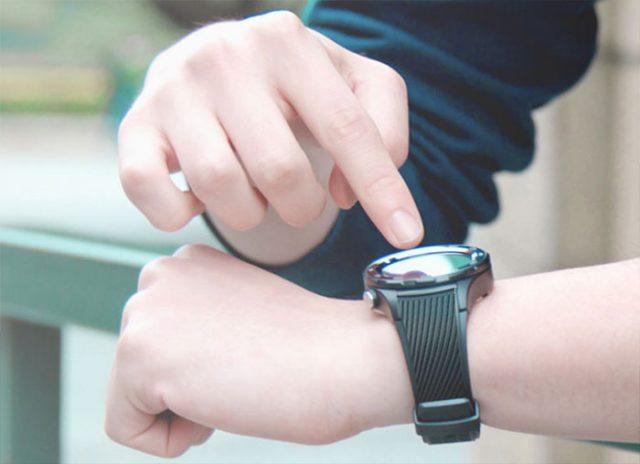 Huawei Watch 2 : image 3
