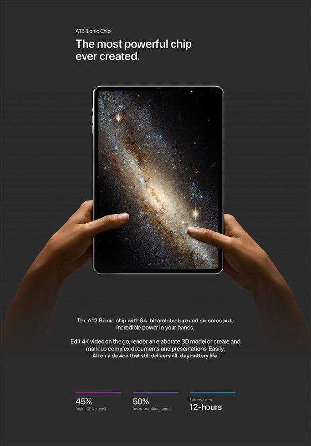 Concept iPad pro : image 6