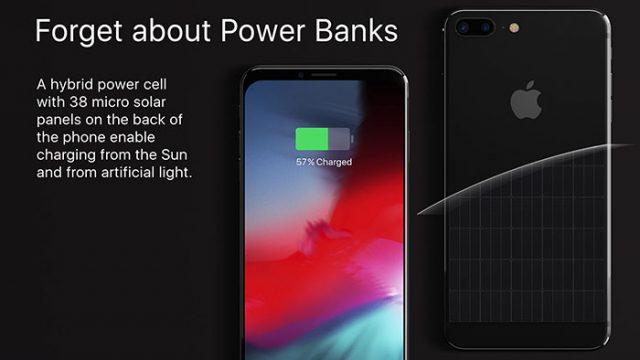 iPhone XI concept : image 10