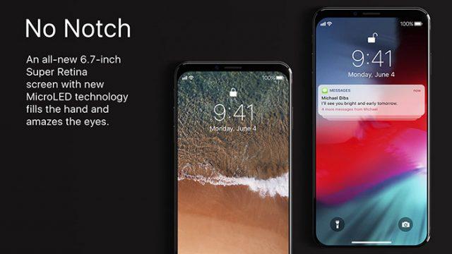 iPhone XI concept : image 11