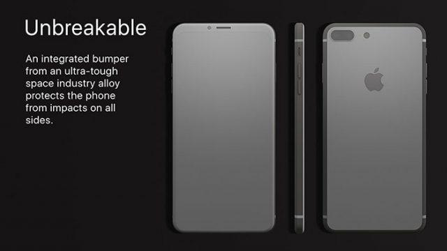 iPhone XI concept : image 12
