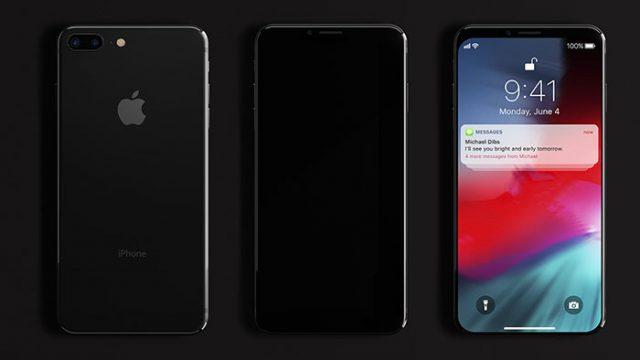 iPhone XI concept : image 13