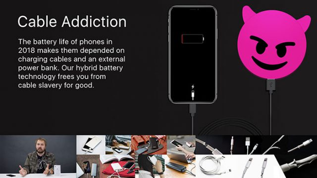 iPhone XI concept : image 8