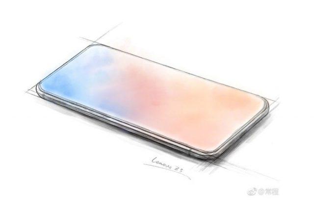 Lenovo Z5 : image 4