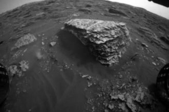 Mars : image 1