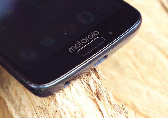 Test Moto G6 : image 7