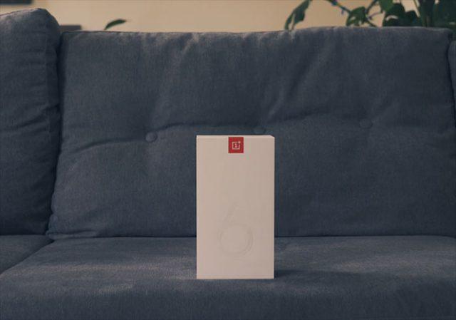 Prise en main du OnePlus 6 : image 1