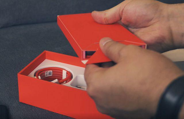 Prise en main du OnePlus 6 : image 3