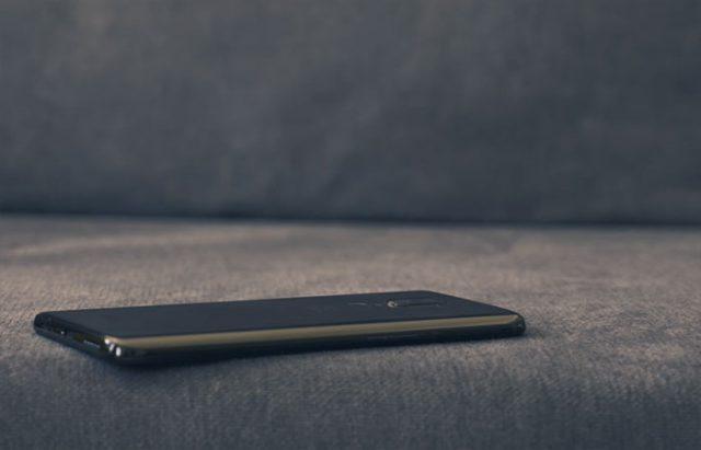 Prise en main du OnePlus 6 : image 7