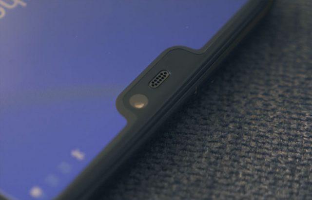 Prise en main du OnePlus 6 : image 11