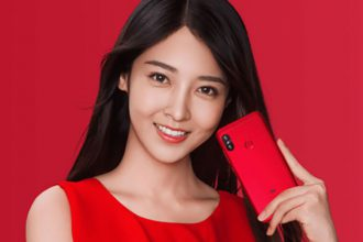 Xiaomi Redmi 6 Pro : image 1