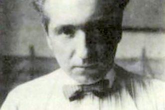 Wilheim Reich