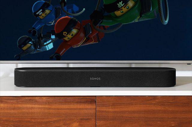 Sonos Beam : image 1