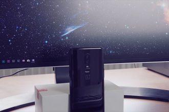 Test du OnePlus 6 : image 1