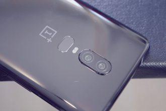 Test du OnePlus 6 : image 10