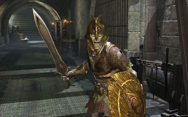 The Elder Scrolls Blade