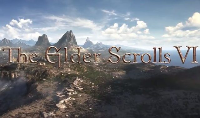 Legends annoncé sur Nintendo Switch — The Elder Scrolls