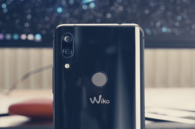 Wiko View 2 Pro : image 4