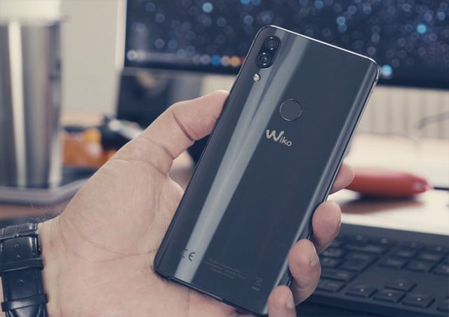 Wiko View 2 Pro : image 6
