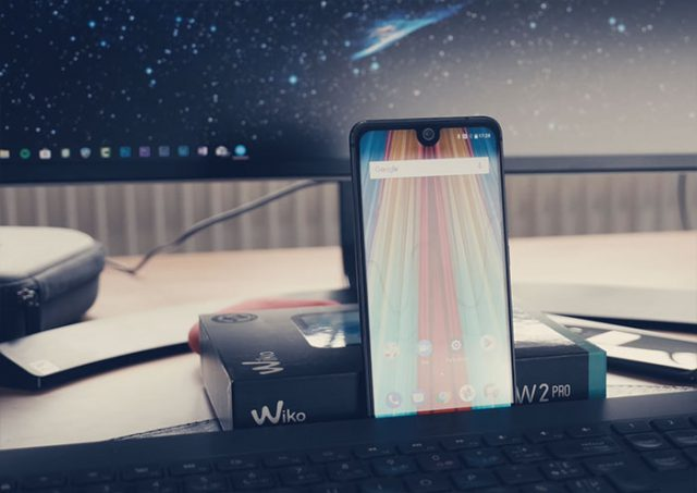 Wiko View 2 Pro : image 8