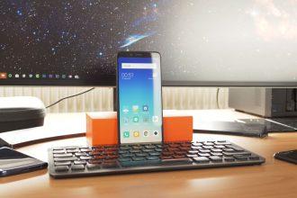 Xiaomi Redmi Note 5 : image 13