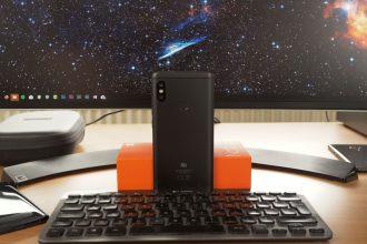 Xiaomi Redmi Note 5 : image 4