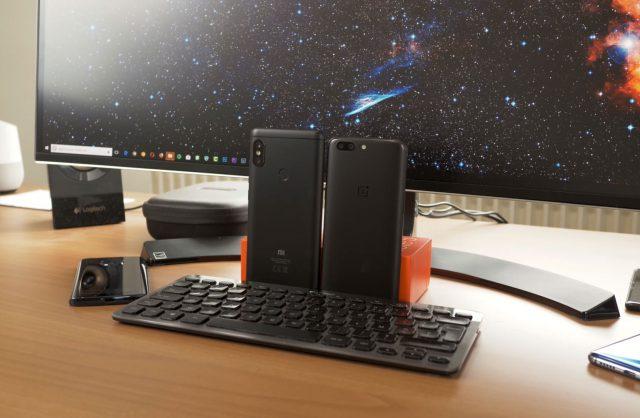 Xiaomi Redmi Note 5 : image 5