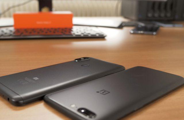 Xiaomi Redmi Note 5 : image 6