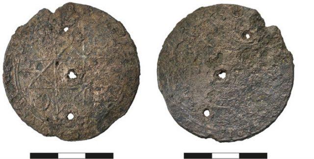 Amulette Zutphen