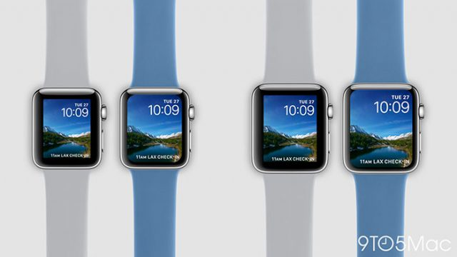 Apple Watch Concept : image 2