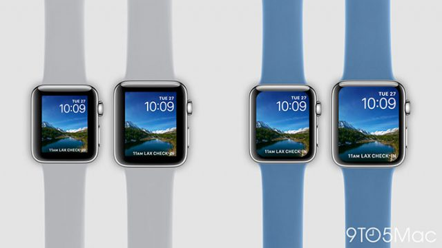 Apple Watch Concept : image 1