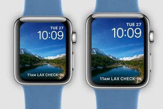 Apple Watch Concept : image 0