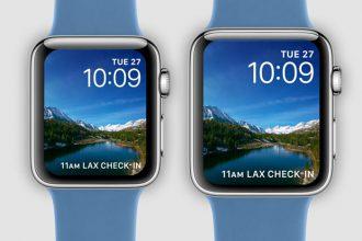 Apple Watch Concept : image 0