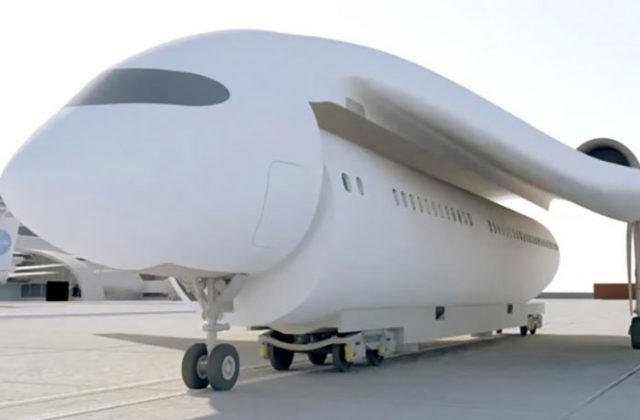 Avion Train : image 1
