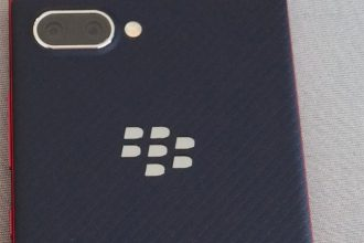 BlackBerry KEY2 Lite