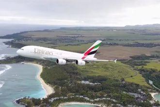Drone A380