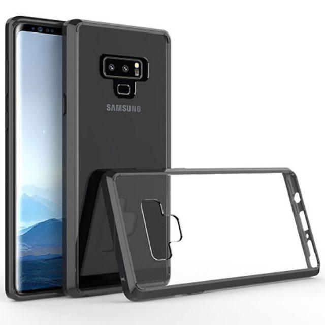 Coque Galaxy Note 9 : image 1