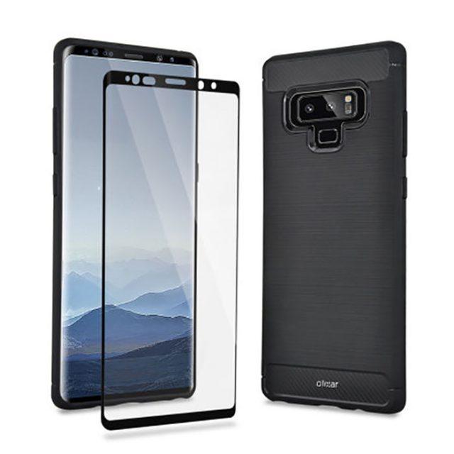 Coque Galaxy Note 9 : image 2