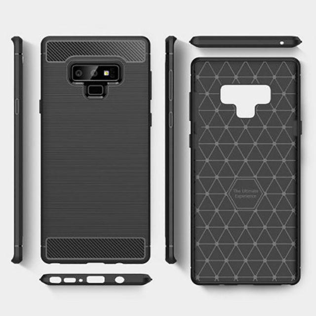 Coque Galaxy Note 9 : image 3