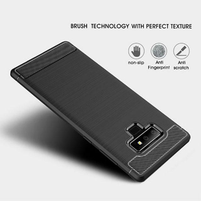 Coque Galaxy Note 9 : image 4