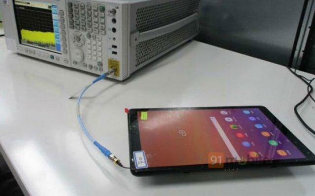 Galaxy Tab A2 : image 1