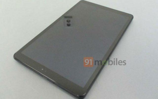 Galaxy Tab A2 : image 2