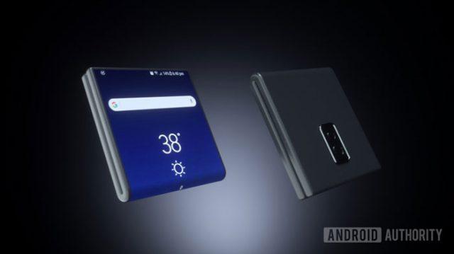 Galaxy X Concept : image 1